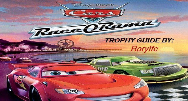 Trophy Guide Cars Race O Rama Cars Race O Rama Org