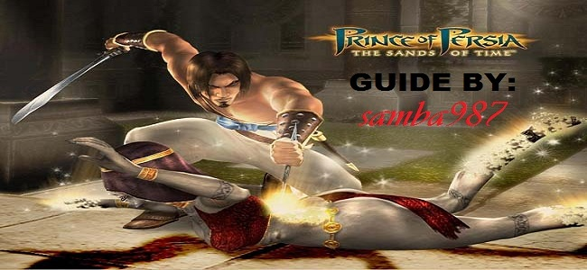 Prince Of Persia Sands Of Time Trophy Guide Prince Of Persia Trilogy Ps3imports Org